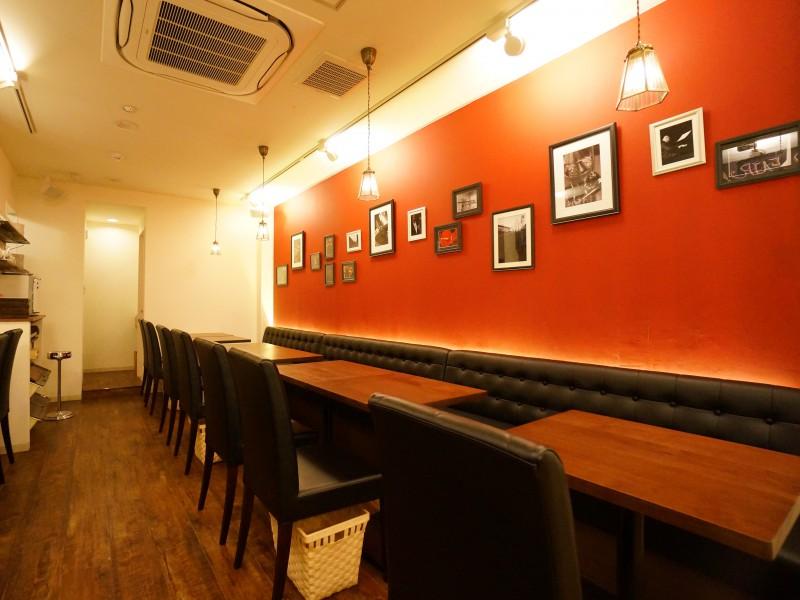 Bistro&Bar Quinque b