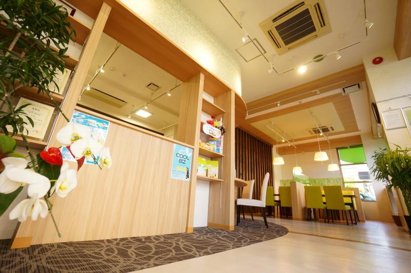 ピタットハウス東大島店