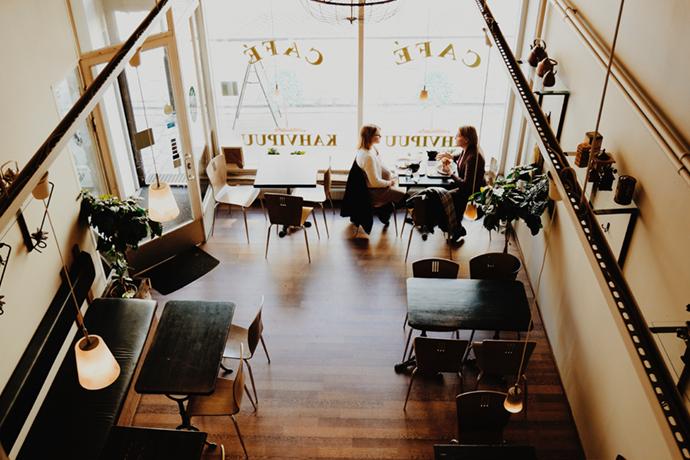 カフェの売上向上を目指すために実践すべき5つのテクニック