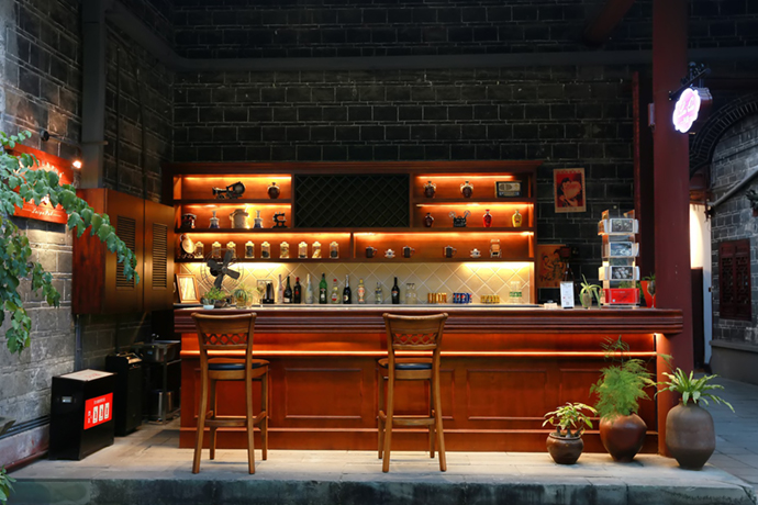 バー開業で押えておくべき特徴と3つのポイント