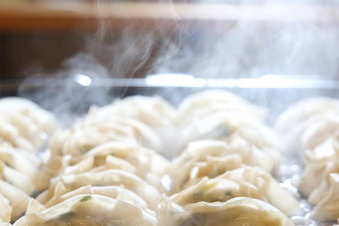 餃子専門の中華料理屋で成功するための4つのポイント