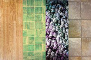 店舗の床材選び|知っておきたい床材の種類と店舗のタイプごとに適した材料