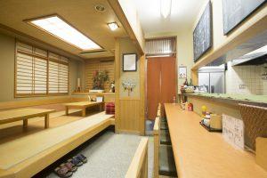 和風居酒屋の内装!デザインの傾向やこだわりポイントを紹介
