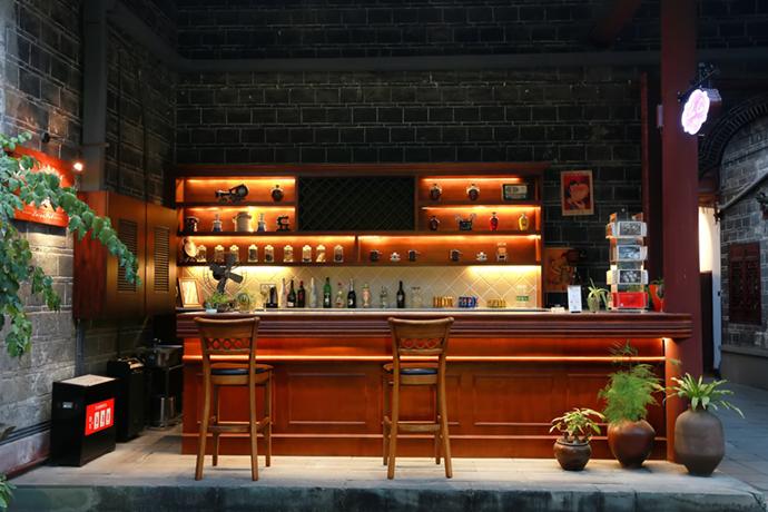 バー開業で押えておきたい特徴と3つのポイント