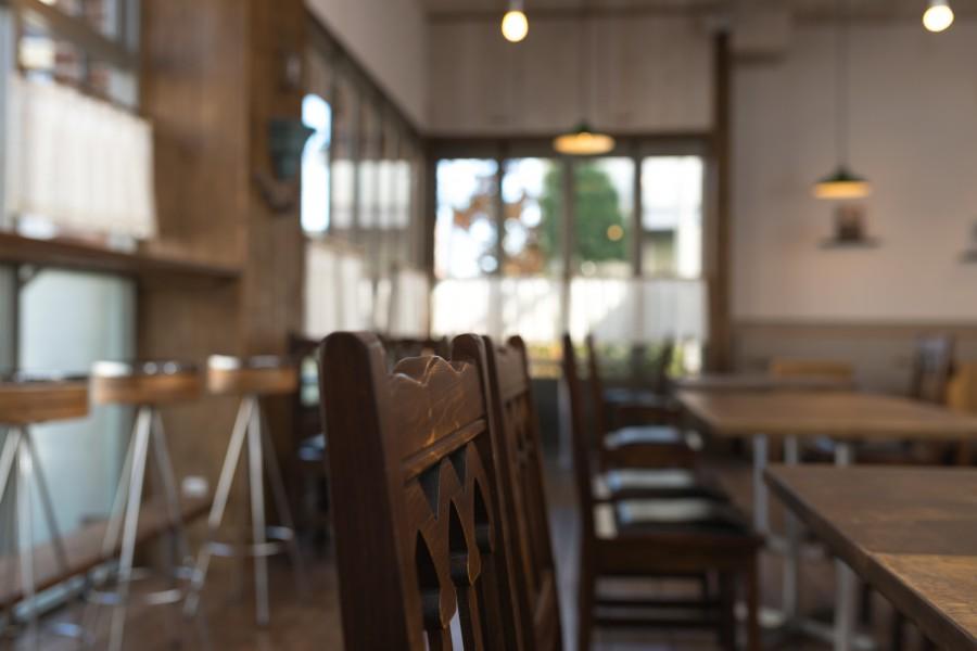 【カフェは内装が大事!?】カフェの内装を決めるヒント!内装費を抑えて理想を追求するには?