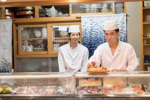 寿司屋の内装情報!デザインのこだわりポイントまとめ