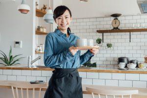 カフェの開業にかかる費用やランニングコストはどれくらい?