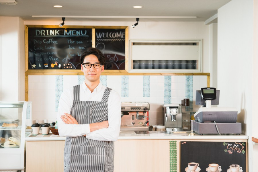 喫茶店の開業費用を抑えるための3つの方法