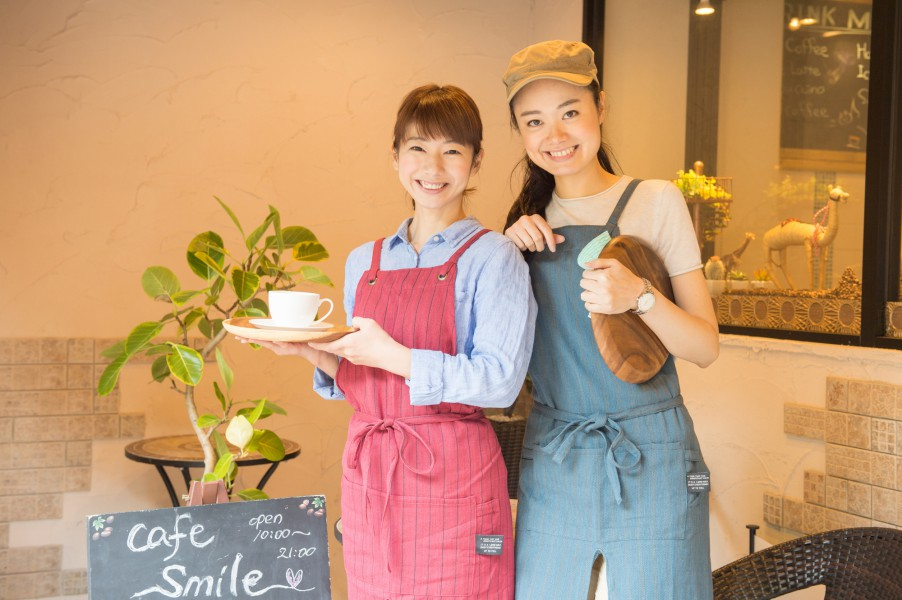 【コーヒーショップを経営するなら必見!】開業手順と成功のポイント