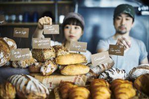 パン屋の開店に必要な手続きや費用をご紹介!