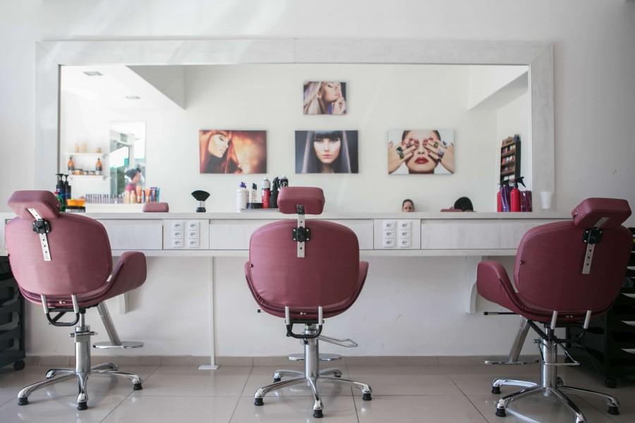 美容室やエステサロンにかかる内装工事費