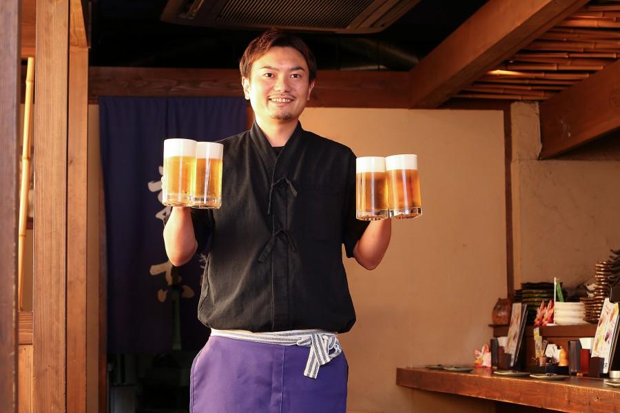 【居酒屋 開業】飲み屋を開業して成功するポイントは?