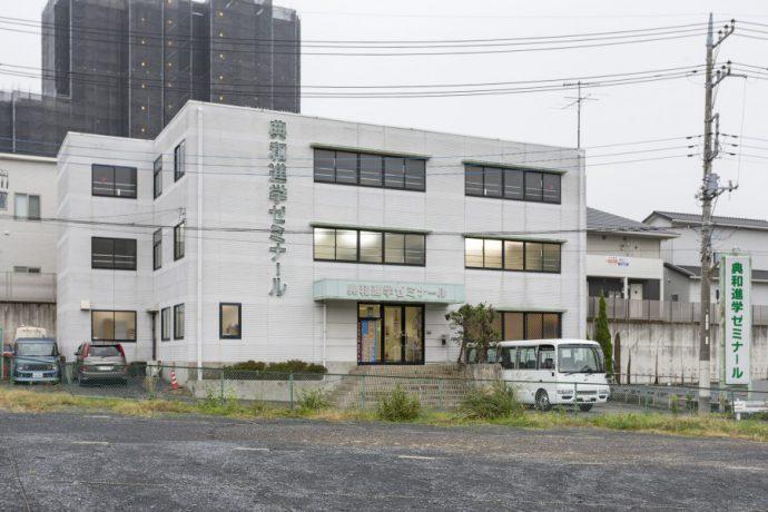 典和進学ゼミナール mirai cafe