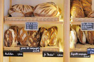 パン屋は商品もインテリア!美味しく見せて集客するコツ