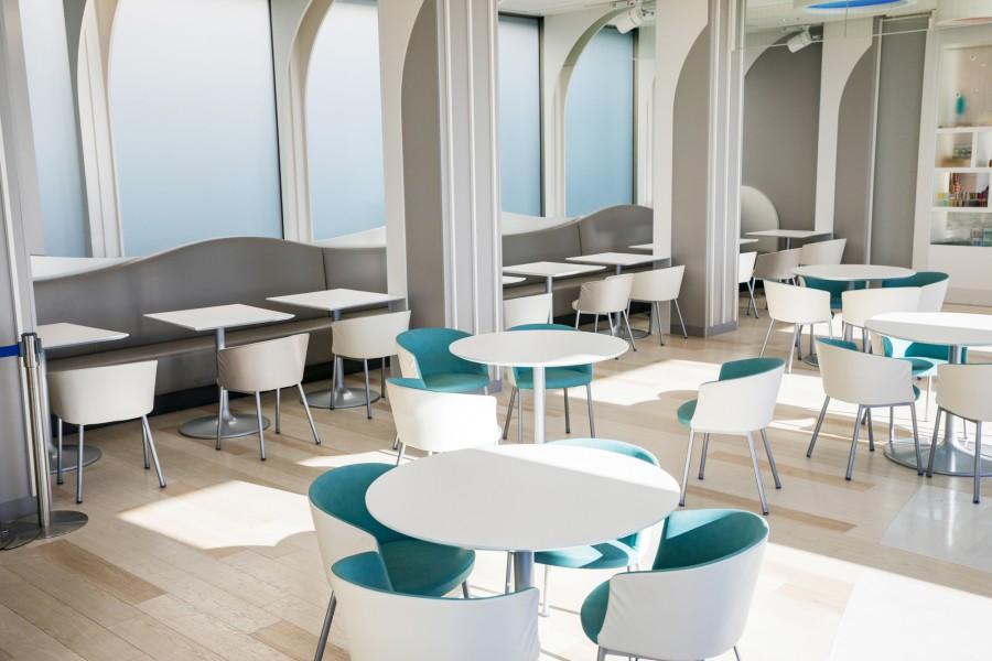 海外のおしゃれなカフェ・コーヒーショップの店舗デザイン
