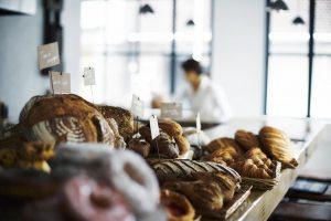パン屋のインテリアは客目線で考えるのがポイント!