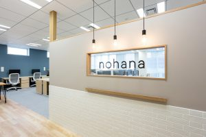 株式会社ノハナ