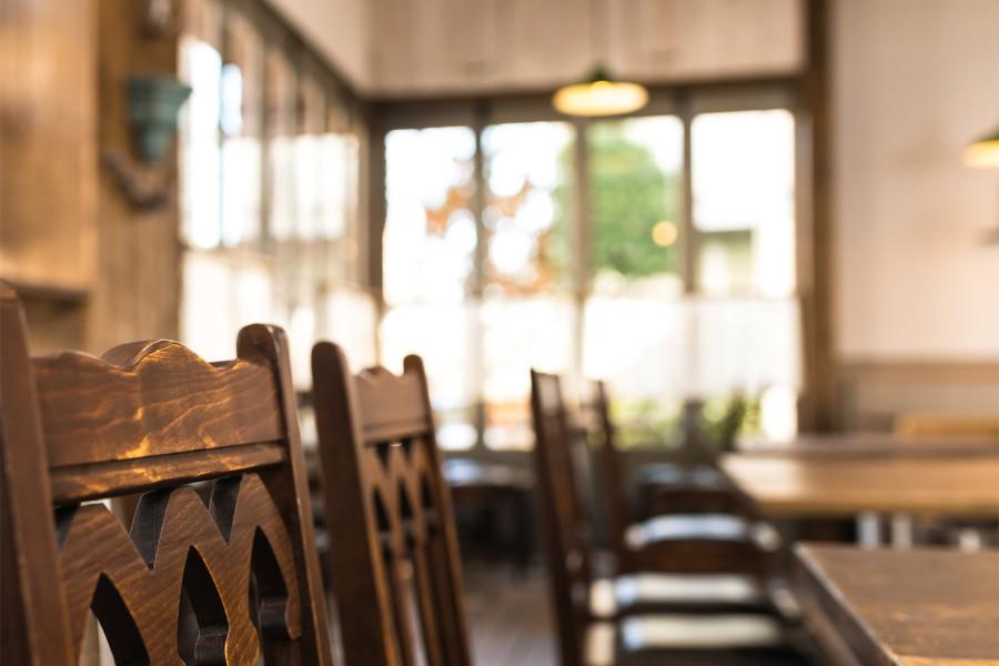カフェ・喫茶店の店舗デザインの決め方と工事完了までの注意点