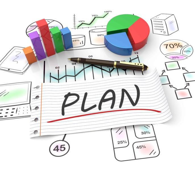 事業計画の策定でビジネスを具体的に考えよう
