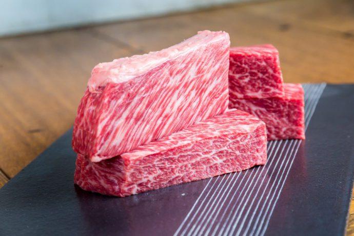 グラスフェッドビーフ焼肉 Let it Beef