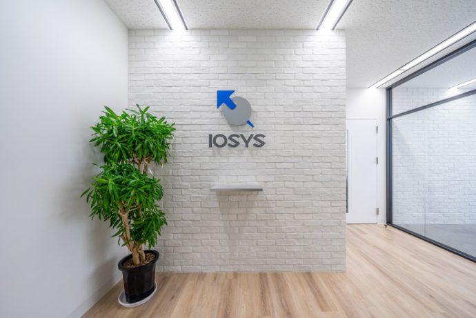 株式会社イオシス