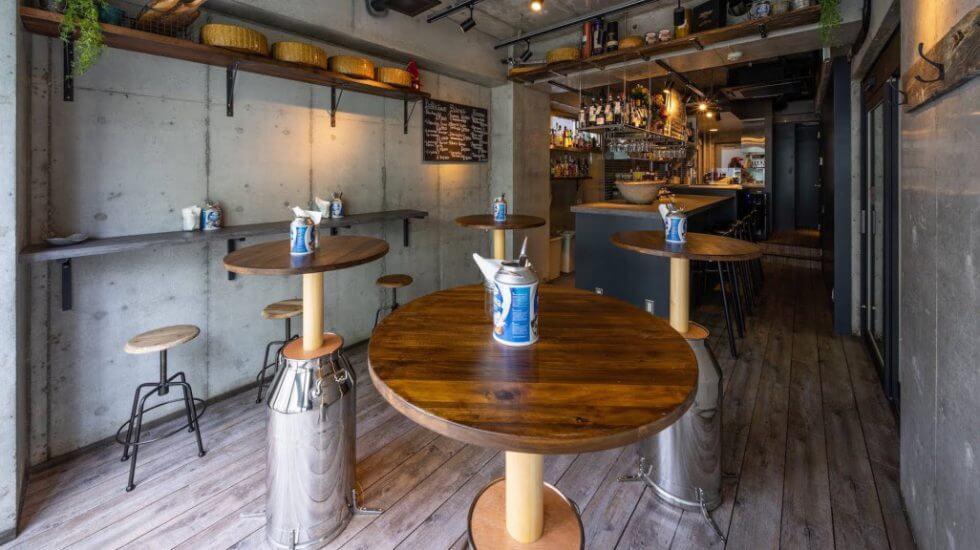 Clandestino Italian Bar