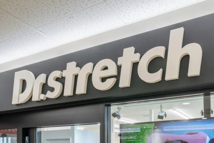 Dr.ストレッチ 本厚木店