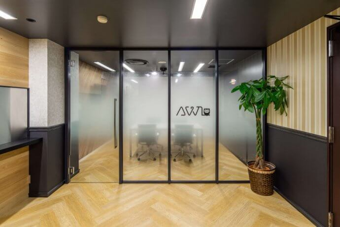 AWL 株式会社