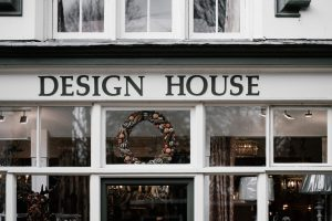 店舗デザインとは