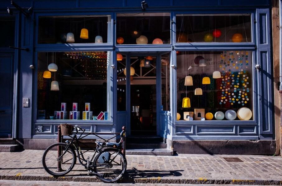 Webからの集客で成功すると実店舗の集客にも効果がある?