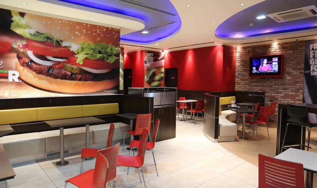 顧客イメージとの店舗デザインの兼ね合いによる効果
