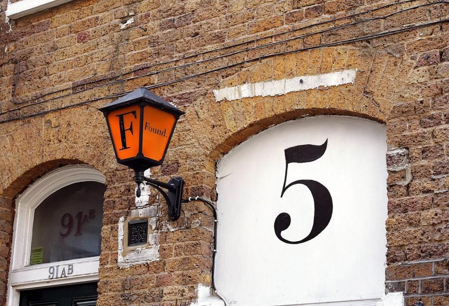 店舗デザインにおける5つの要素