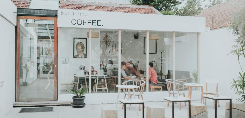 カフェの内装が集客に関わる理由