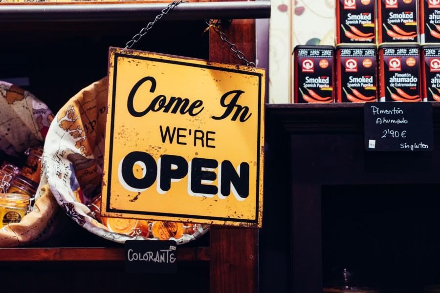 フードメニューと店舗・内装デザインの関係性