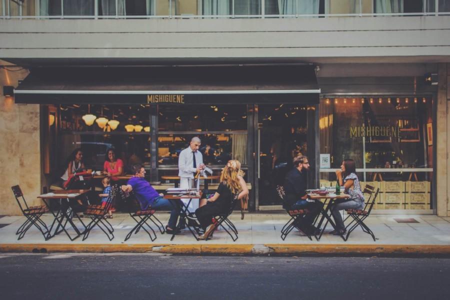 顧客視点の店舗デザインがサービスやスタッフを変える