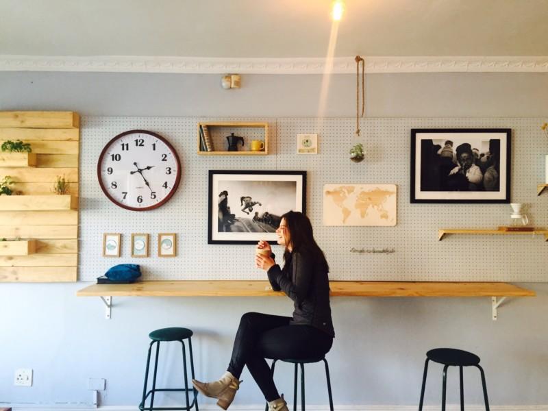 カフェの内装デザインで知っておきたいこと
