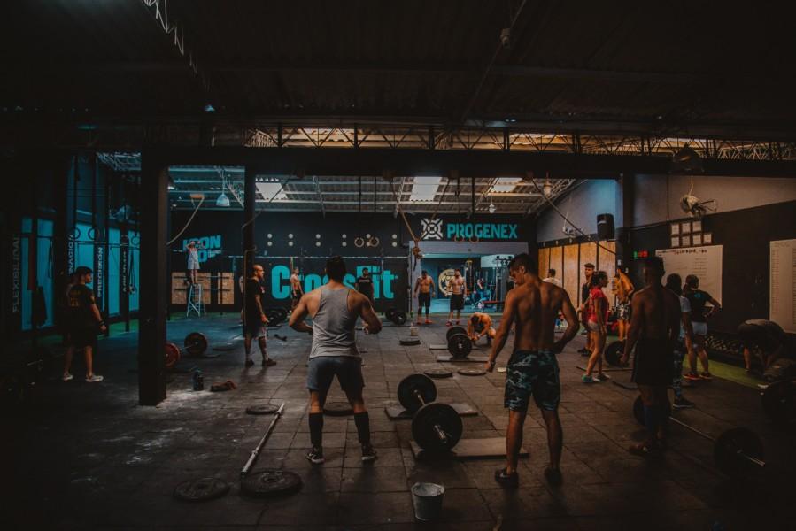 スポーツジムの開業の流れ