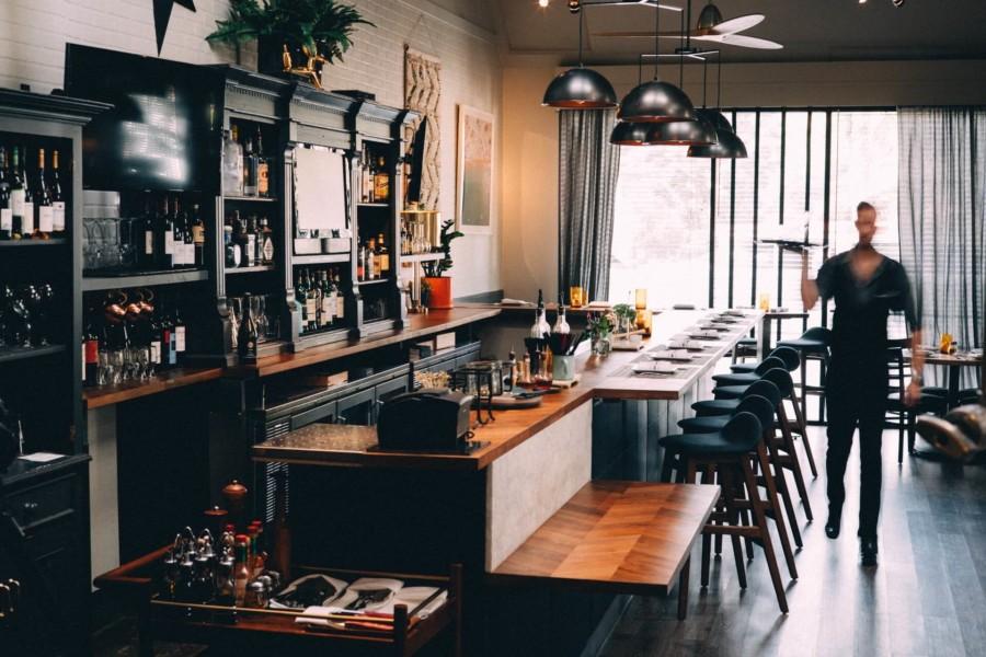 新規顧客視点の店舗デザイン