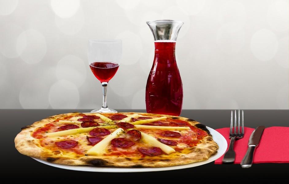 イタリアンレストランは5種類の食事提供スタイルがある