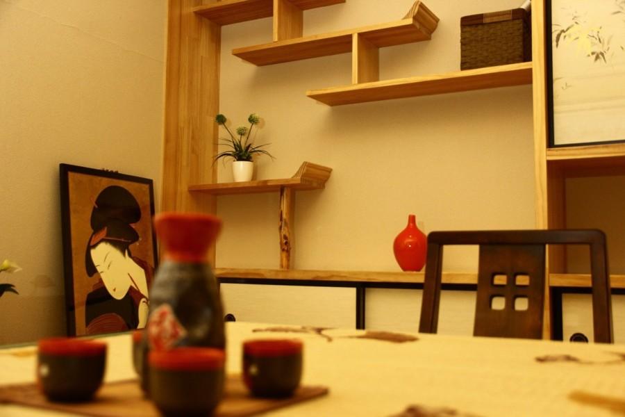 和食店に合った内装デザインとは