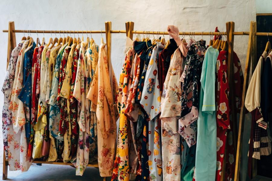 着物や和服が映える内装をイメージしよう