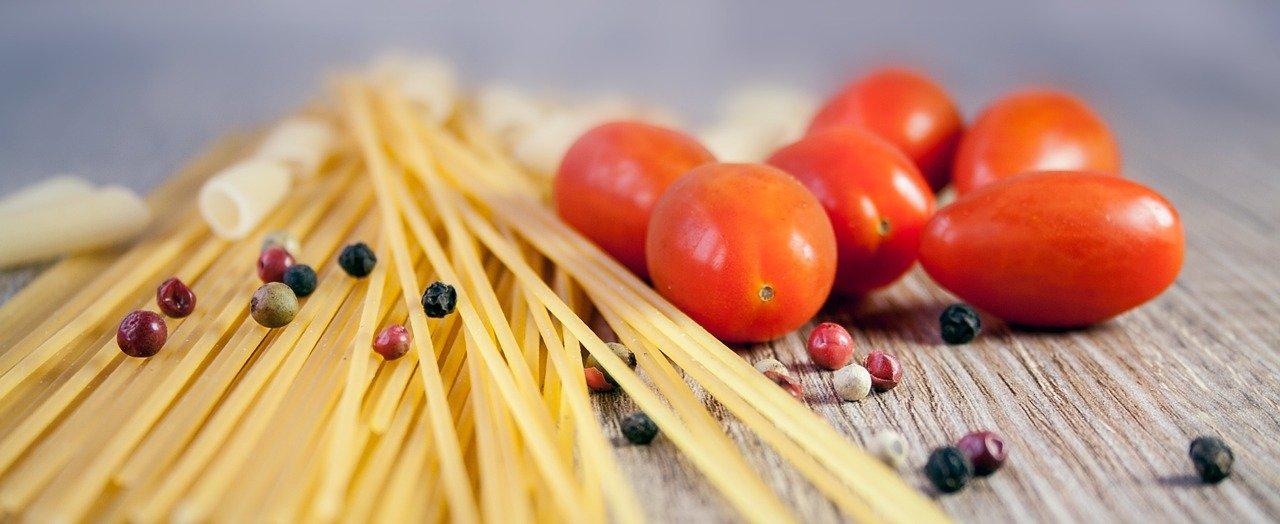 特徴②イタリアの地域性を意識された内装と料理