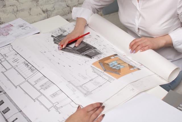 """内装工事の前に知っておきたい""""建築基準法""""と""""内装制限""""を解説"""