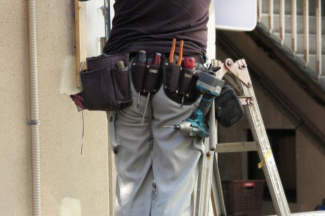 内装工事まで~ステップ④内装施工業者を選んで契約しよう