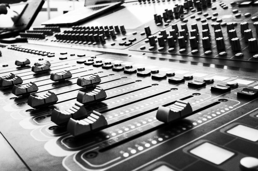 レンタルスタジオの防音とデザイン