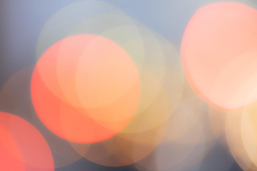 癒し効果のある配色を意識する