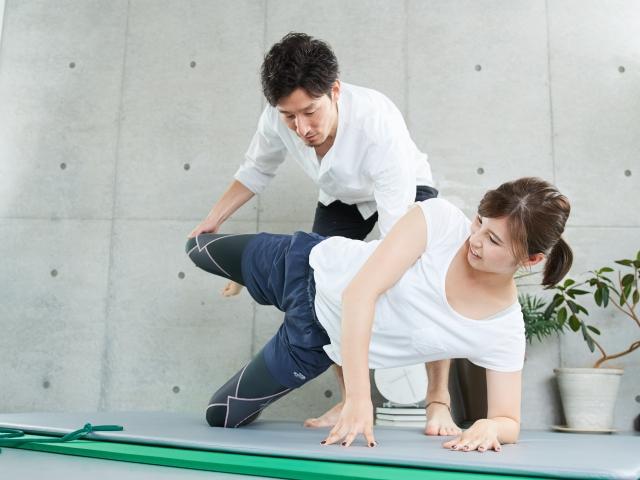 パーソナルジムに有利な資格4:NESTA JAPAN|NESTA-PFT(NESTA公認パーソナルフィットネストレーナー)