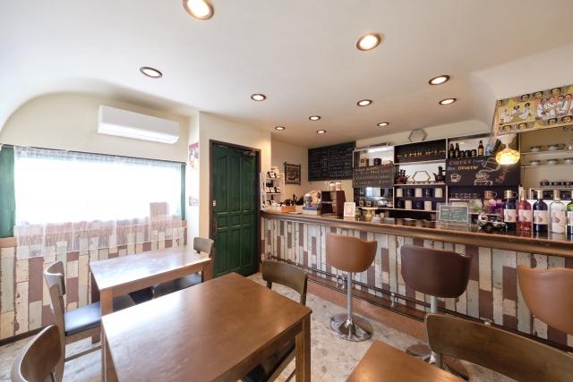 カフェ、喫茶店の経営に有利な資格も調べておこう