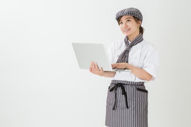 カフェ開業に有利な資格④ー調理系ー栄養士