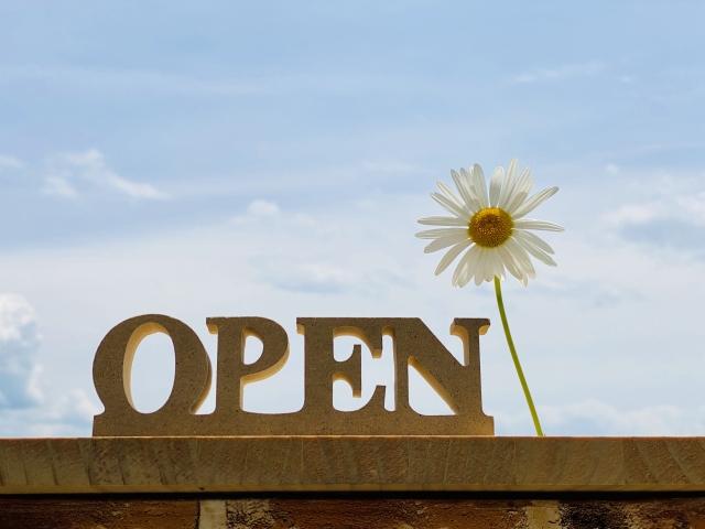 飲食店を開業までに揃えたい5種類の情報